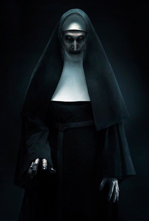 """The Nun"" - The Conjuring Spinoff First Look"