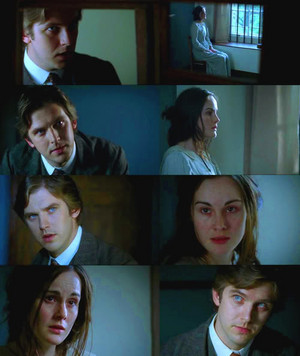 """""""The Turn of the Screw"""" with Dan Stevens and Michelle Dockery"""