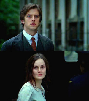 """The Turn of the Screw"" with Dan Stevens and Michelle Dockery"
