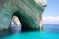 Zakynthos, Greece  - greece photo