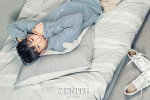 Zenith Global Magazine '17
