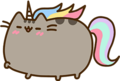 l p - pusheen-the-cat photo