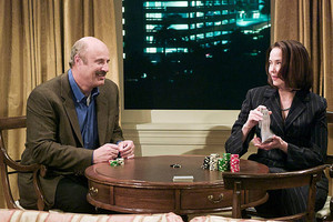 """10.21 ~ """"The Devil and Dr. Phil"""""""