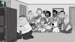 16.16 - Family Guy Through the Years