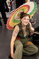 180eefd6aaa25193ebf58358d4df14f1  comic con cosplay cosplay costume - firefly photo