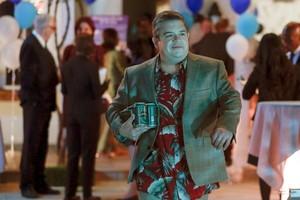 1x08 - We Don't Party - Principal Durkin