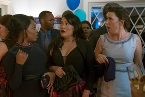 1x08 - We Don't Party - Stef, Mary and Michelle