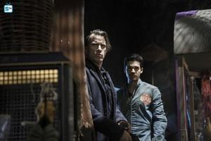 "1x10│ ""Leviathan Wakes""│ Promo foto"