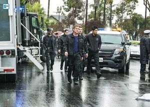 1x20 - Vendetta - Deacon, Chris, Street, Luca and Tan