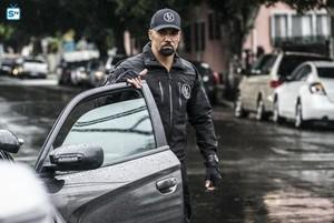 1x20 - Vendetta - Hondo