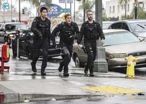 1x20 - Vendetta - Tan, Luca and Deacon