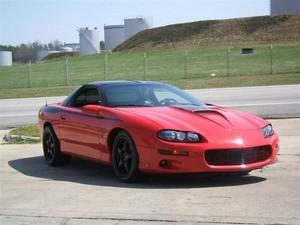 2001 Camaro