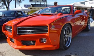 2013 Pontiac GTO