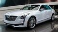 2016 Cadillac CT6 - nocturnal-mirage photo