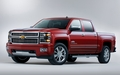 2016 Chevrolet Silverado SS - nocturnal-mirage photo