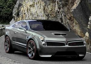 2016 Pontiac GTO