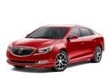 2016 buick lacrosse - nocturnal-mirage photo
