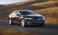2017 chevrolet malibu - nocturnal-mirage photo