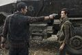 4x01 ~ What's Your Story? ~ Althea & Leland - fear-the-walking-dead photo