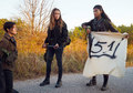 4x02 ~ Another Day in the Diamond ~ Alicia, Luciana and Althea - fear-the-walking-dead photo