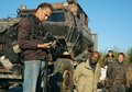 4x02 ~ Another Day in the Diamond ~ Nick, Morgan, Strand, Luciana and John - fear-the-walking-dead photo