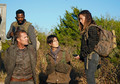 4x02 ~ Another Day in the Diamond ~ Strand, Alicia, John and Althea - fear-the-walking-dead photo