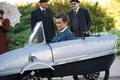 "5.06 ~ ""Who Killed the Electric Carriage?"" - murdoch-mysteries photo"