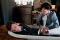 "5.10 ~ ""Staircase to Heaven"" - murdoch-mysteries photo"