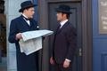 "6.02 ~ ""Winston's Lost Night"" - murdoch-mysteries photo"