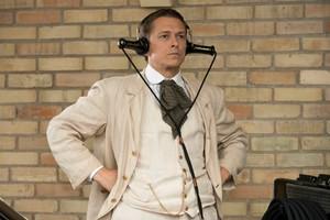 "7.03 ~ ""The Filmed Adventures of Detective William Murdoch"""