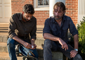 8x13 ~ Do Not Send Us Astray ~ Siddiq and Rick