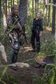 8x14 ~ Still Gotta Mean Something ~ Carol and Morgan - the-walking-dead photo