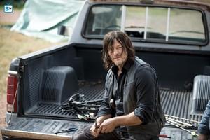 8x14 ~ Still Gotta Mean Something ~ Daryl