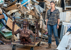 8x14 ~ Still Gotta Mean Something ~ Jadis