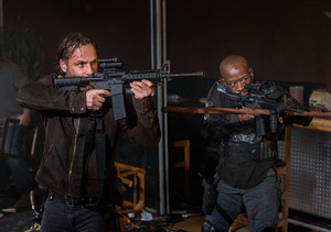 8x14 ~ Still Gotta Mean Something ~ Rick and morgan