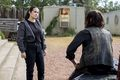 8x14 ~ Still Gotta Mean Something ~ Tara and Daryl - the-walking-dead photo