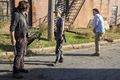 8x15 ~ Worth ~ Daryl, Rosita and Eugene - the-walking-dead photo