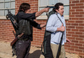 8x15 ~ Worth ~ Daryl and Eugene - the-walking-dead photo