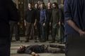8x15 ~ Worth ~ Dwight and Simon - the-walking-dead photo