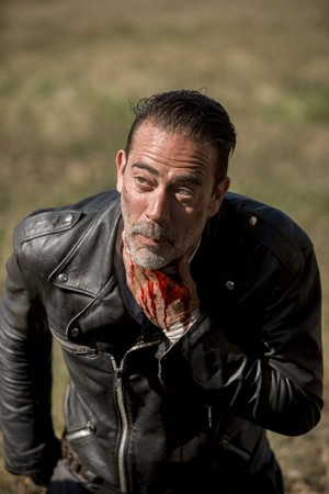 8x16 ~ Wrath ~ Negan