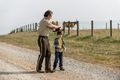 8x16 ~ Wrath ~ Rick and Carl - the-walking-dead photo