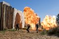 8x16 ~ Wrath ~ Saviors - the-walking-dead photo