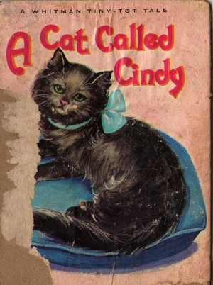 A Cat Named Cindy