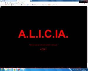 A.L.I.C.IA