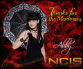 Abby -  Thanks for the Memories - ncis photo