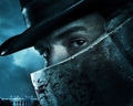 horror-movies - Abraham Lincoln: Vampire Hunter wallpaper