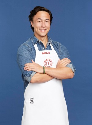 Adam Wong (Season Eight)