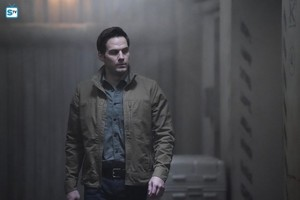 Agents of S.H.I.E.L.D. - Episode 5.19 - Option Two - Promo Pics