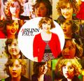 Aislinn Paul (Clare Edwards) - degrassi-the-next-generation fan art