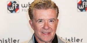 Alan Willis Thicke- Alan Willis Jeffrey(March 1, 1947 – December 13, 2016)